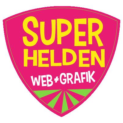 Webhosting und Webdesign von vege.net GmbH - Superhelden in Web & Grafik